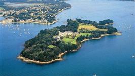 Îles Berder Sud Morbihan